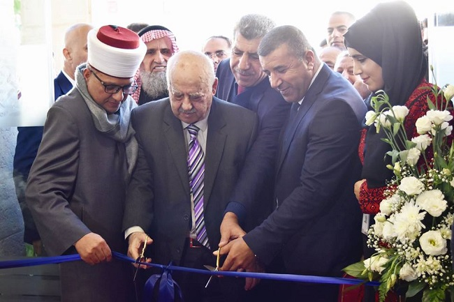 Tamkeen Insurance celebrates the opening of its branch in Dura